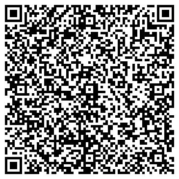 QR-код с контактной информацией организации Средняя общеобразовательная школа №45