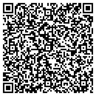QR-код с контактной информацией организации ООО МАСТЕР ППФ