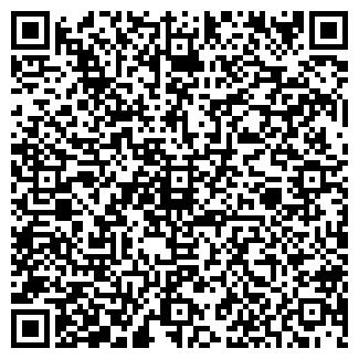 QR-код с контактной информацией организации ООО НИКСО