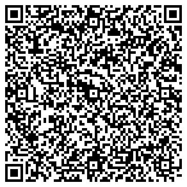 QR-код с контактной информацией организации Пеликан, частная общеобразовательная школа