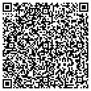 QR-код с контактной информацией организации ООО РЕСУРС-СТРОЙ