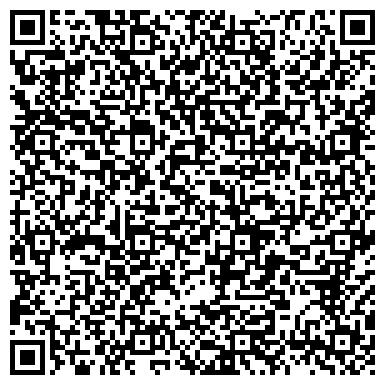 QR-код с контактной информацией организации Витра-Мебель