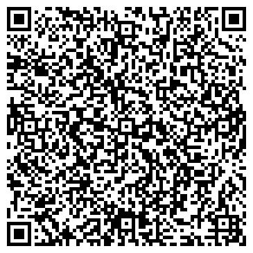 QR-код с контактной информацией организации ООО Микрорайон №7