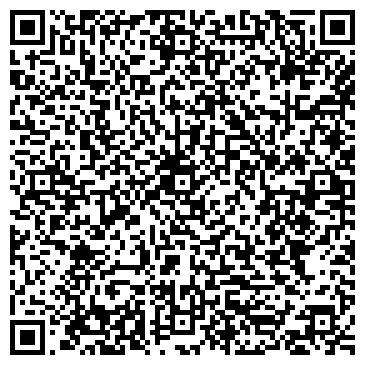 QR-код с контактной информацией организации ООО Десятый район Плюс