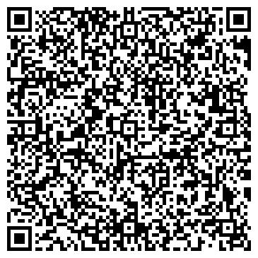 QR-код с контактной информацией организации ООО Микрорайон №13 Плюс