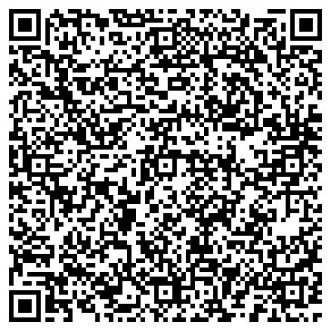 QR-код с контактной информацией организации Отделение Воробьёвы Горы