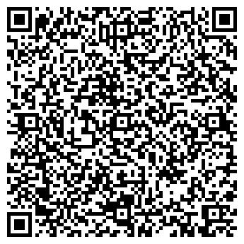 QR-код с контактной информацией организации Roomers