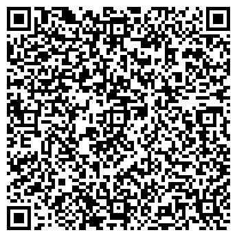 QR-код с контактной информацией организации ДЕРЖАВА БАНК АКБ