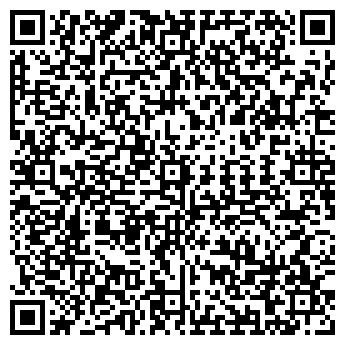 QR-код с контактной информацией организации ИНСТРОЙБАНК КБ