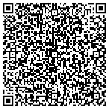 QR-код с контактной информацией организации Центр доставОК