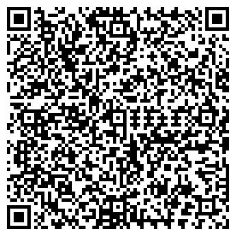 QR-код с контактной информацией организации МДМ БАНК АКБ