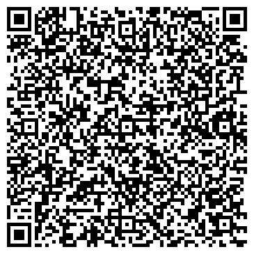 QR-код с контактной информацией организации МЕЖДУНАРОДНЫЙ ИНВЕСТИЦИОННЫЙ БАНК