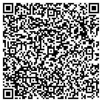 QR-код с контактной информацией организации ДЕТСКИЙ САД № 805