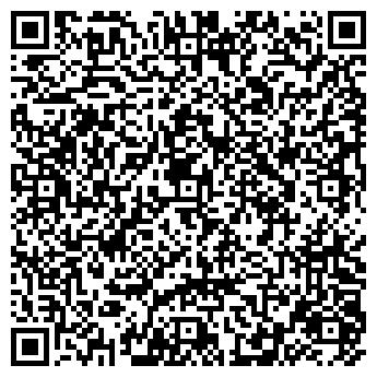 QR-код с контактной информацией организации ДЕТСКИЙ САД № 1366