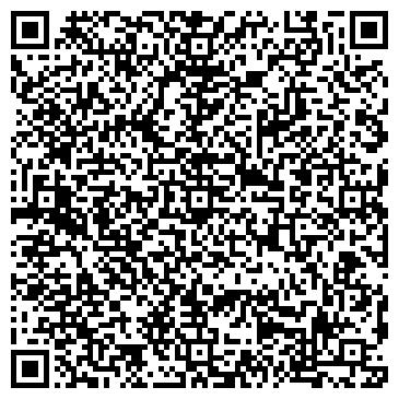 QR-код с контактной информацией организации ЦЕНТР РАЗВИТИЯ ЛИЧНОСТИ, ДЕТСКИЙ САД