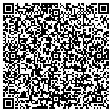 QR-код с контактной информацией организации МЕХАМАНИЯ