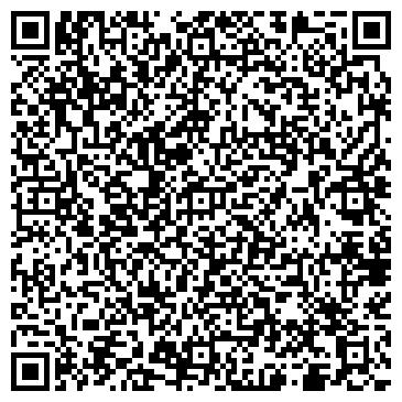 QR-код с контактной информацией организации МИР ЧУДЕС, ДЕТСКИЙ САД