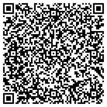 QR-код с контактной информацией организации Профессиональное училище №12
