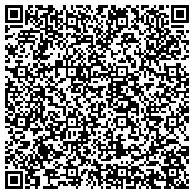 QR-код с контактной информацией организации Большая мода