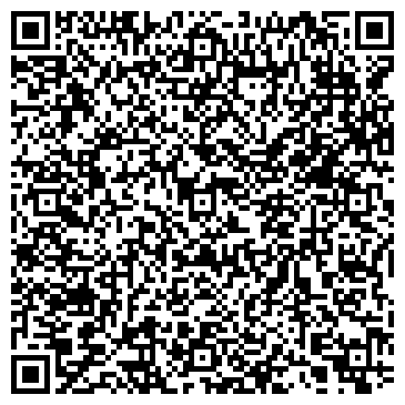 QR-код с контактной информацией организации Vetranet