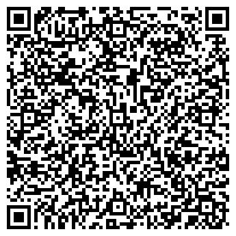 QR-код с контактной информацией организации Отдел по социальным вопросам