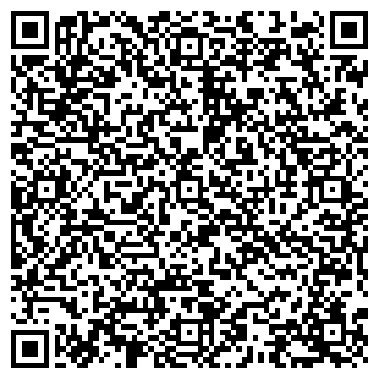 QR-код с контактной информацией организации ООО Техстрой