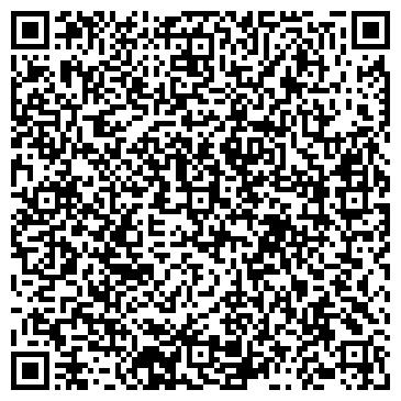 QR-код с контактной информацией организации ИНЖЕНЕРНАЯ СЛУЖБА РАЙОНА РАМЕНКИ