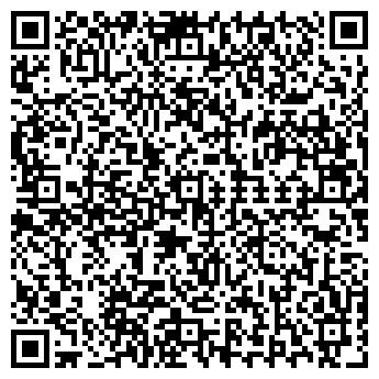 QR-код с контактной информацией организации ОДС № 377
