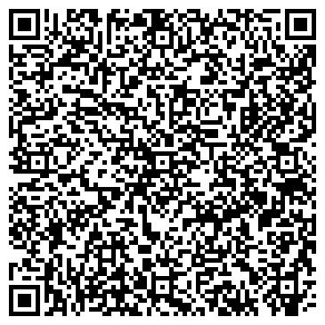 QR-код с контактной информацией организации Мебель на заказ «Виртуоз»