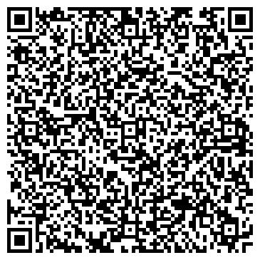 QR-код с контактной информацией организации ИП Попов В.В.