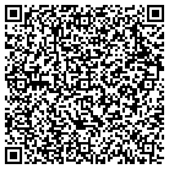 QR-код с контактной информацией организации ОДС № 382