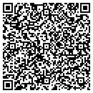 QR-код с контактной информацией организации ОДС № 384