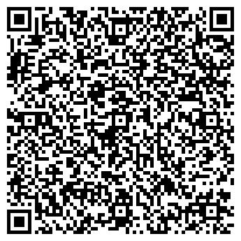 QR-код с контактной информацией организации А-ВЕТ