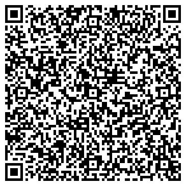 QR-код с контактной информацией организации УПРАВА РАЙОНА МАТУШКИНО-САВЁЛКИ