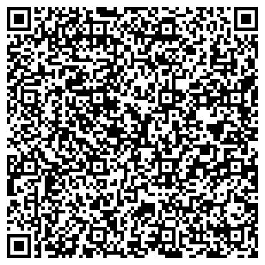 QR-код с контактной информацией организации ТРАМВАЙНОЕ ДЕПО ИМ. Н.Э. БАУМАНА