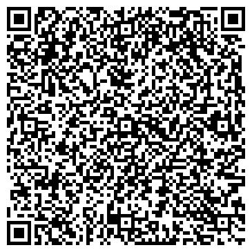 QR-код с контактной информацией организации СЕВЕРНЫЕ ВЫСОКОВОЛЬТНЫЕ СЕТИ, ОАО