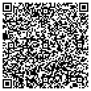 QR-код с контактной информацией организации ООО РОСАПАТИТИНВЕСТ