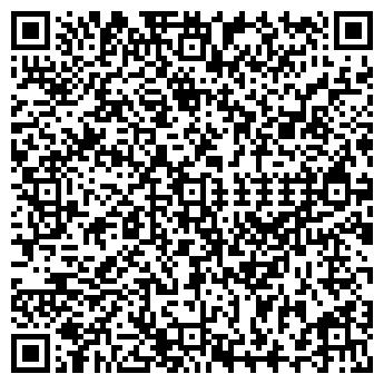 QR-код с контактной информацией организации НИАГАРА, ООО
