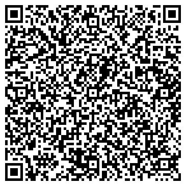 QR-код с контактной информацией организации ООО Ритуал Сервис