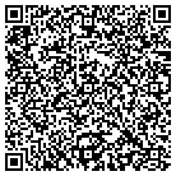 """QR-код с контактной информацией организации """"Ритуал-Красногорье"""""""