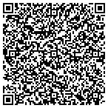 QR-код с контактной информацией организации АВТОХОЗЯЙСТВО № 2 ГУВД
