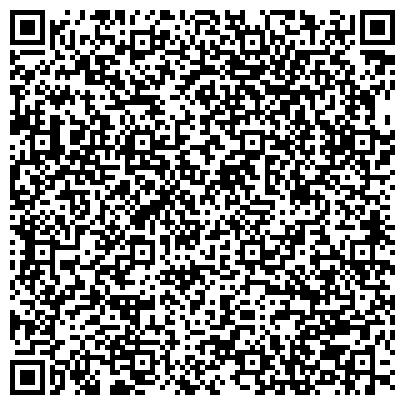 QR-код с контактной информацией организации ОГИБДД, МОТОТРЭР, отделение № 4