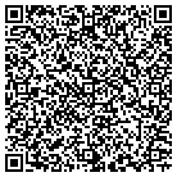 QR-код с контактной информацией организации ГУ МЧС РОССИИ