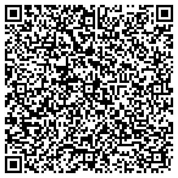 QR-код с контактной информацией организации Радиатор «МАНДАРИН»