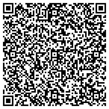QR-код с контактной информацией организации ДЕТСКИЙ САД № 702