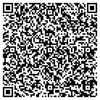 QR-код с контактной информацией организации ИНТЕЛСТРОЙКОМПЛЕКТ
