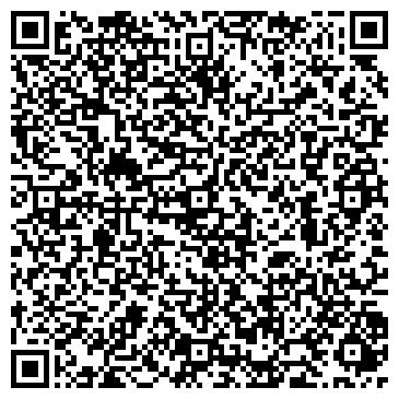QR-код с контактной информацией организации Minimen Детский