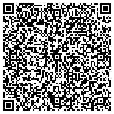 QR-код с контактной информацией организации КАНТРИ-УРАЛ
