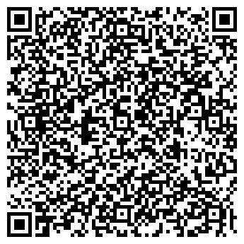 QR-код с контактной информацией организации НЕВА, ЗАВОД, ОАО