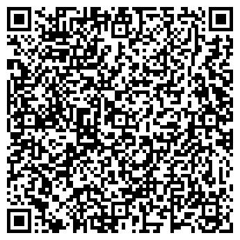 QR-код с контактной информацией организации СЕКТОР СОЦИАЛЬНОЙ СФЕРЫ